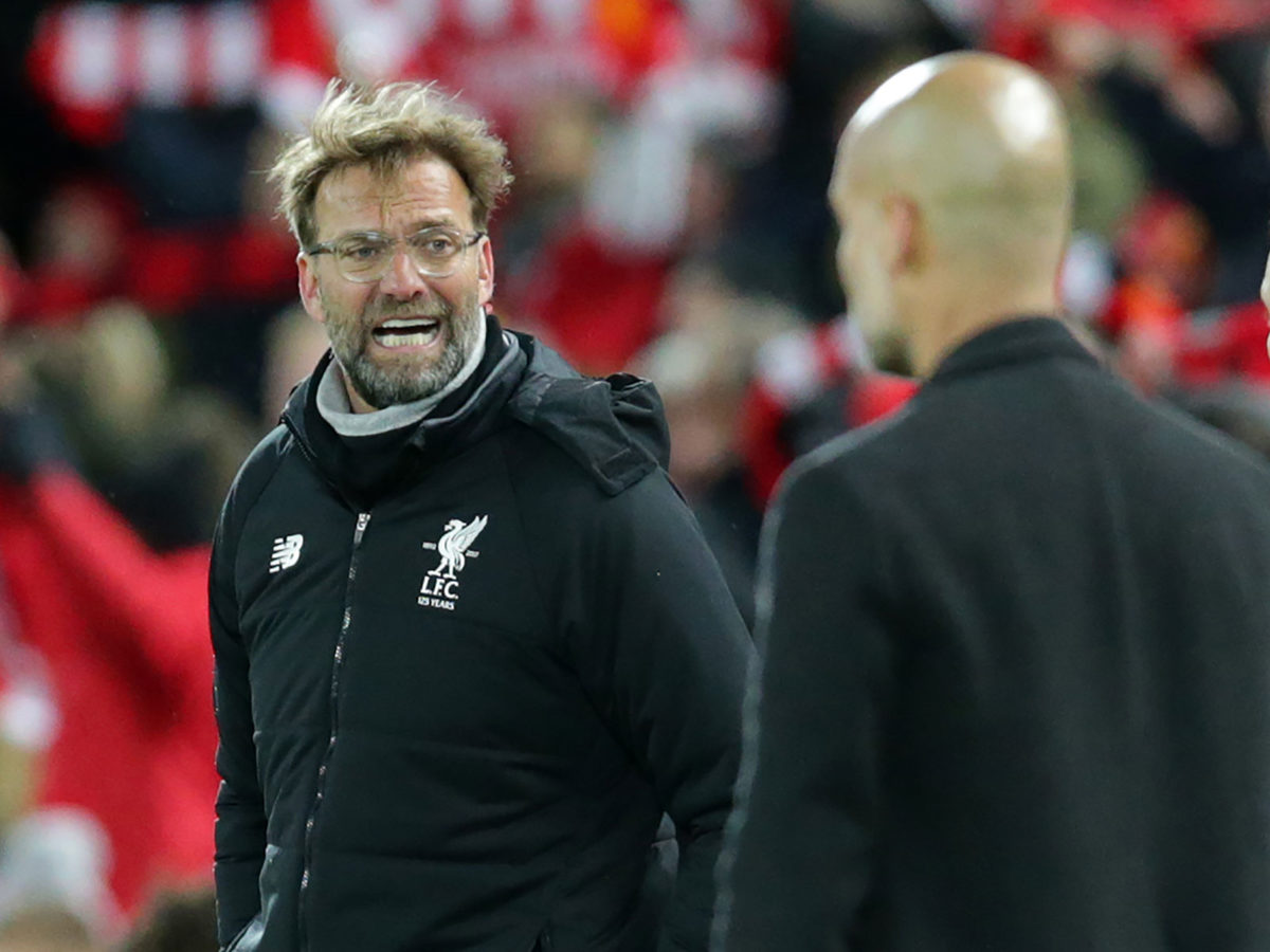 Liverpool handed huge incentive as Man City stutter against Rafa's Newcastle