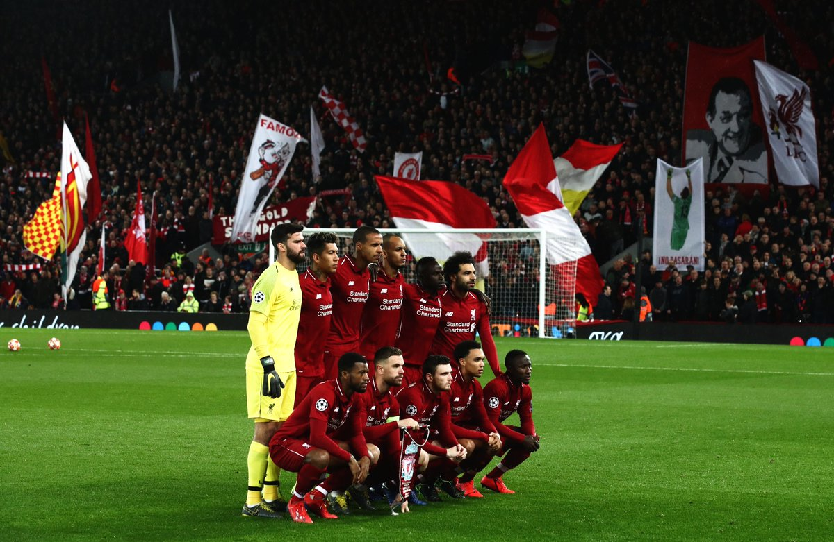 Liverpool vs Porto – All the latest team news & predicted Reds line-up