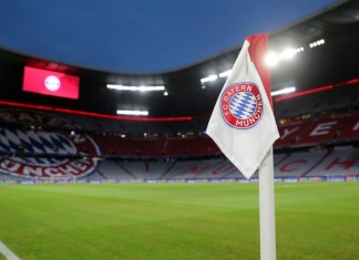 Bayern Munich vs Liverpool Stream