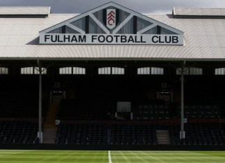 Fulham vs Liverpool Stream