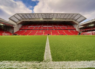 Liverpool vs Tottenham Stream