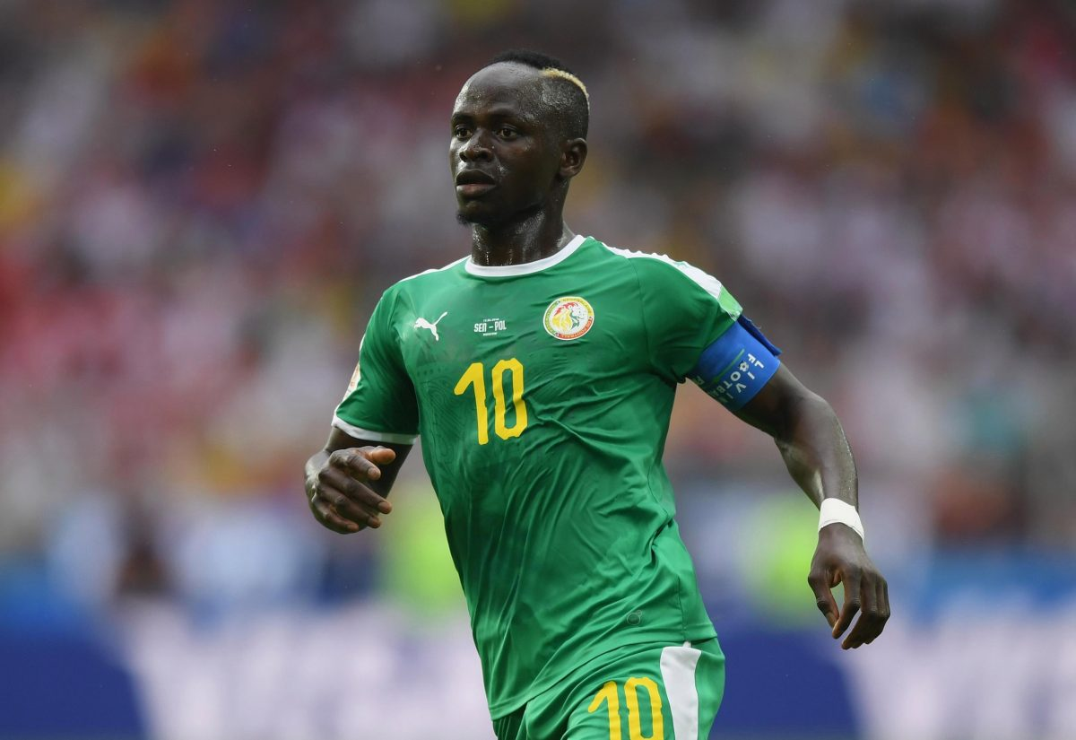 Sadio Mane continues goalscoring form to lead Senegal comeback – Watch