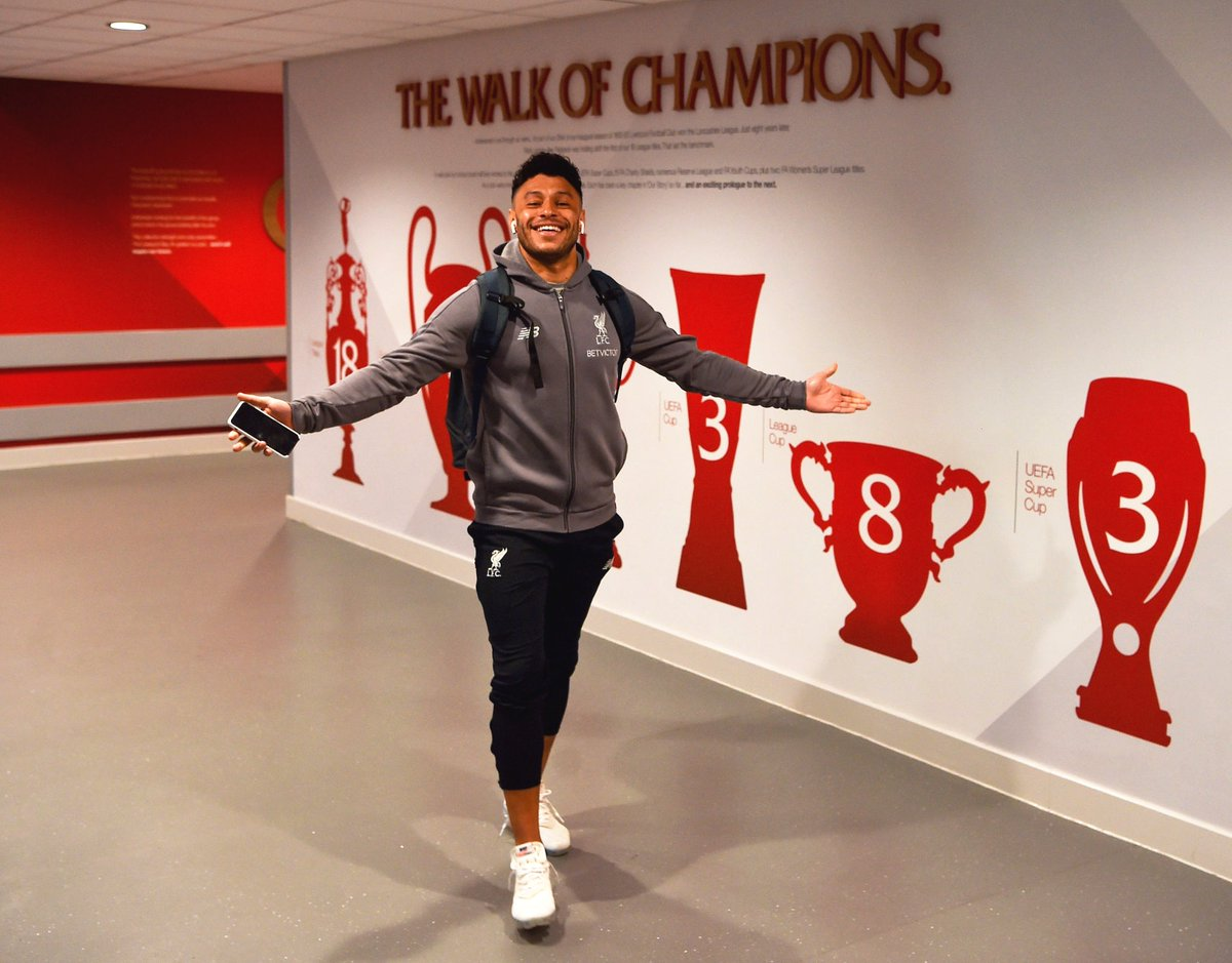 Confirmed Liverpool team vs Aston Villa – Keita, Ox & Origi start