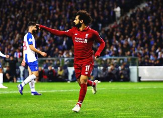 Liverpool Porto