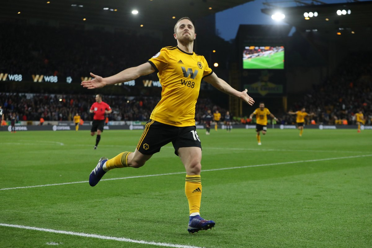 Wolves 3-1 Arsenal – Highlights and Goals (Video)