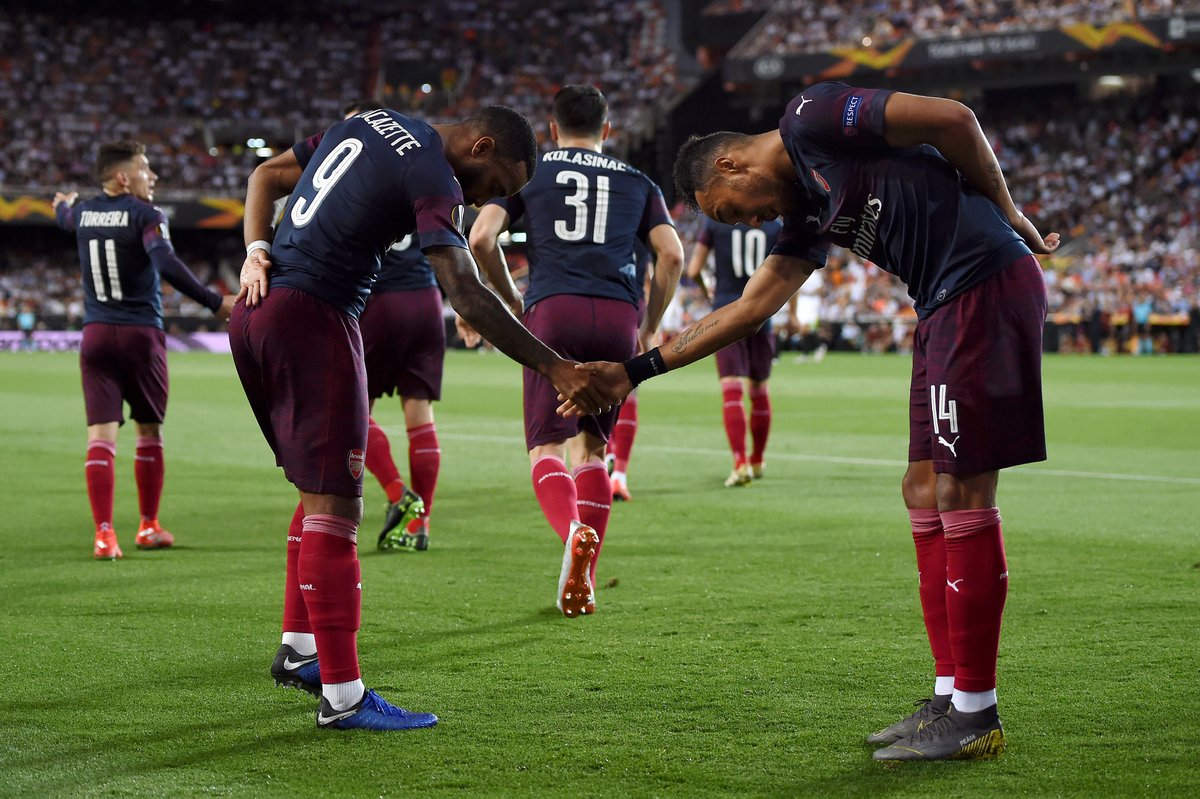 Valencia 2-4 Arsenal – Highlights, Goals & Full Match (Video)