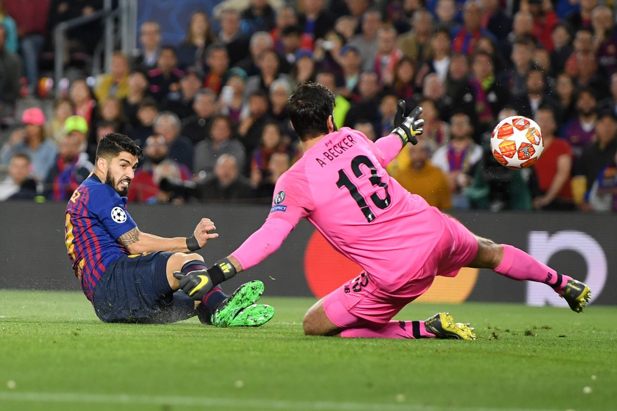 Barcelona 3-0 Liverpool – As it happened & reaction