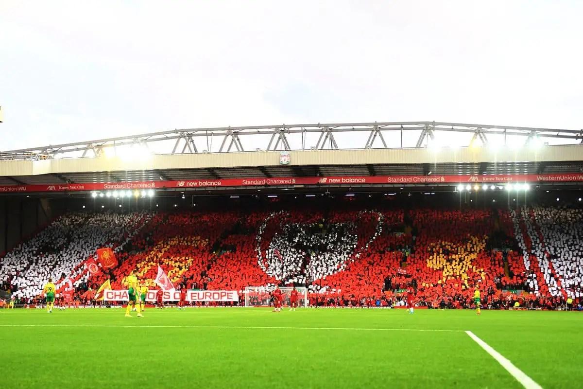 Liverpool vs Norwich – Preview & Worldwide TV Info