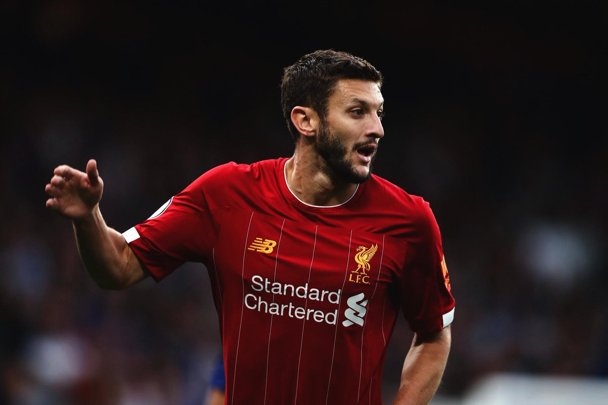Confirmed Liverpool lineup vs Wolves – Lallana replaces Keita