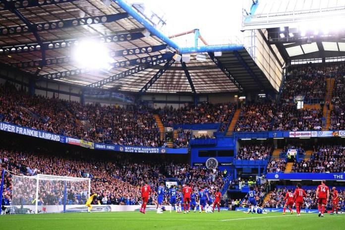 Trent Alexander-Arnold Goal vs Chelsea