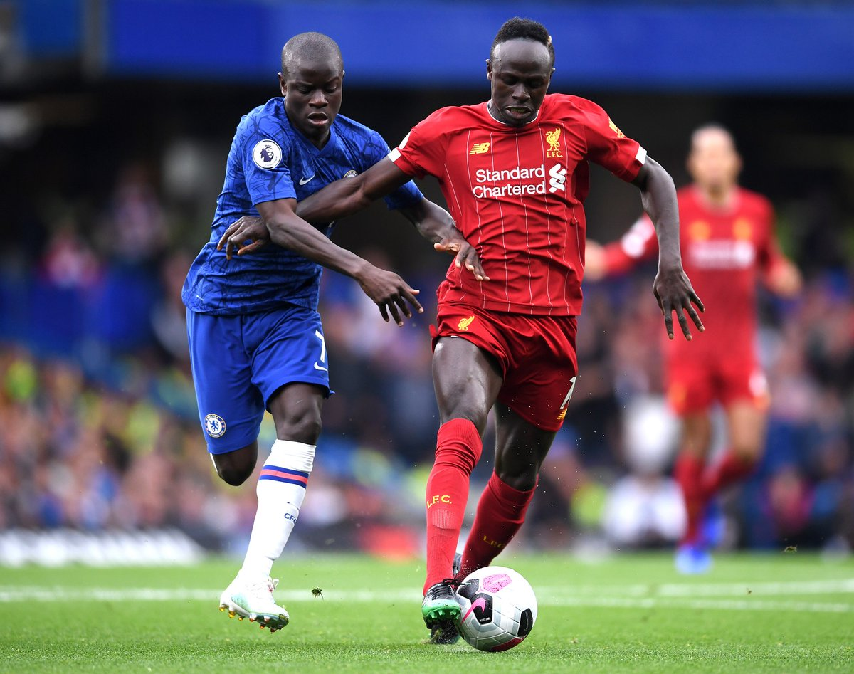 Chelsea 1-2 Liverpool – As it happened & reaction