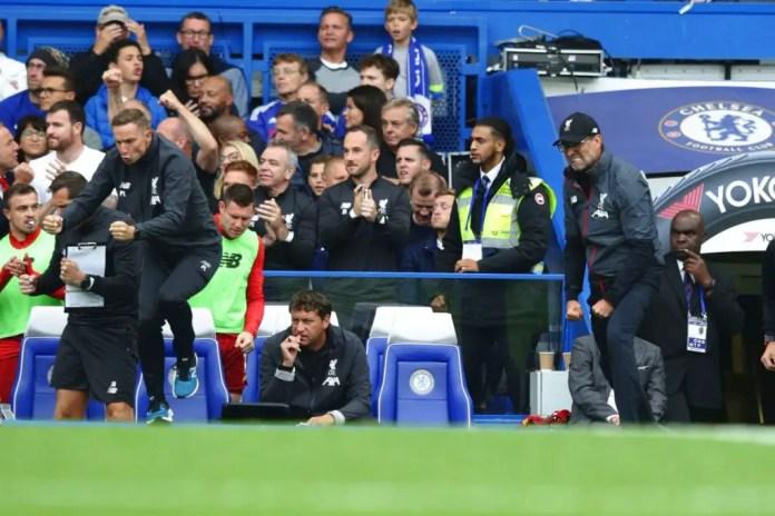 Chelsea vs Liverpool Photos