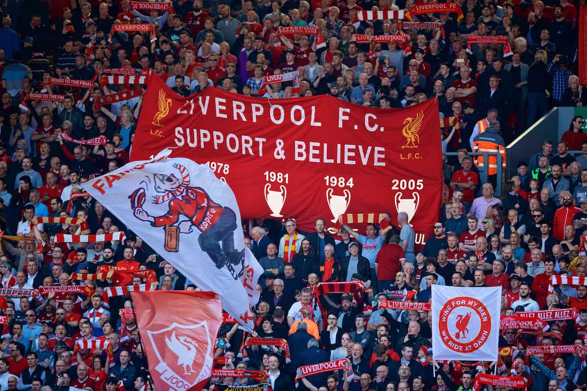 Liverpool vs Newcastle – Preview & Worldwide TV Info