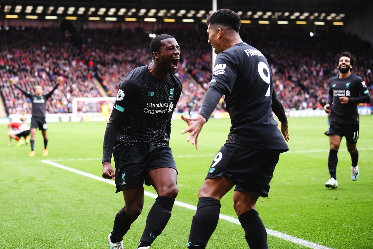 Sheffield United 0-1 Liverpool – Highlights & Goals (Video)