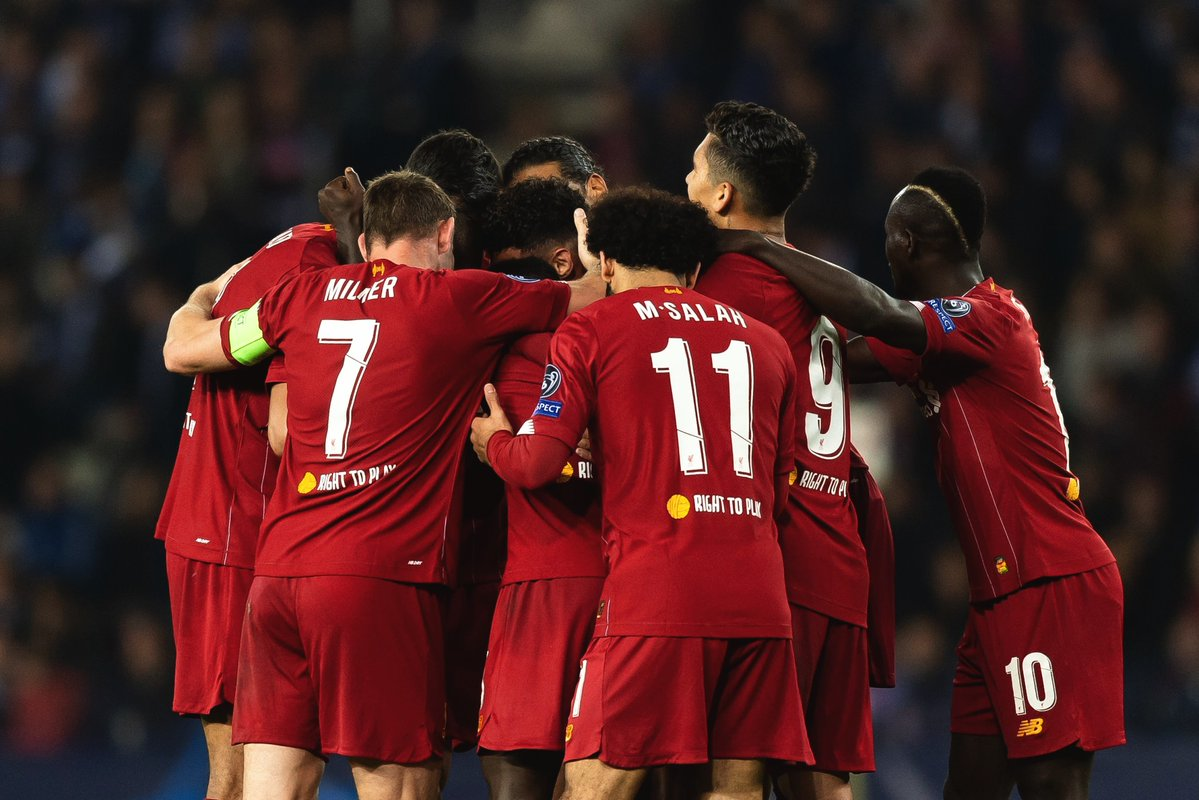 Genk 1-4 Liverpool – Highlights and Goals (Video)