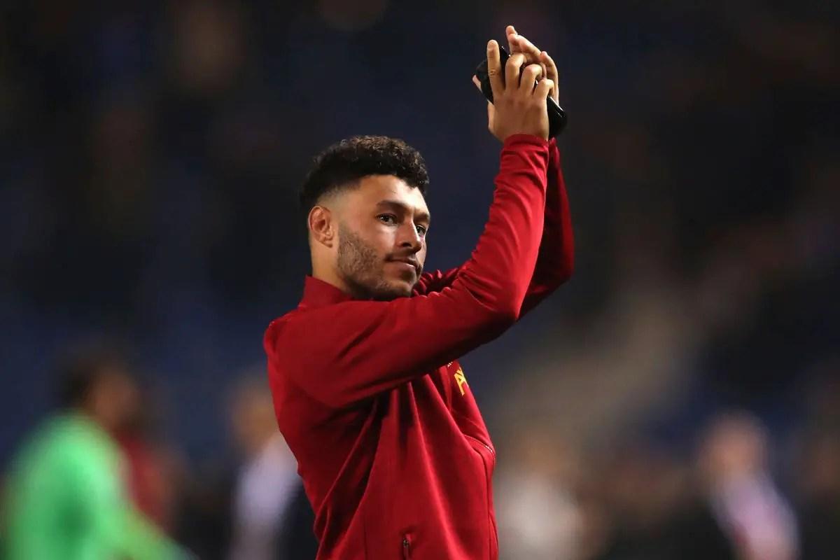 Confirmed Liverpool team vs Watford: Oxlade-Chamberlain & Lovren start for Reds