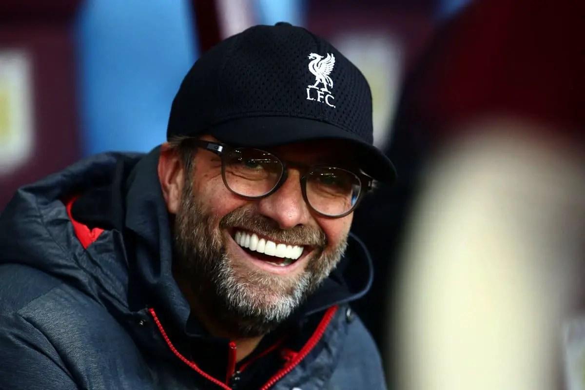 Watch: Jurgen Klopp delivers his verdict on Aston Villa 1-2 Liverpool