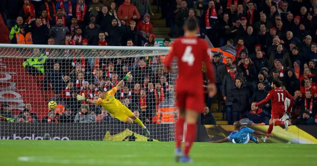 Liverpool vs Man City – Preview & Worldwide TV Info