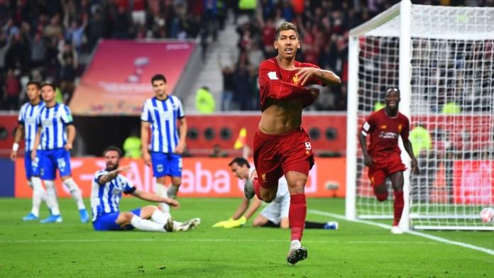 Liverpool Highlights