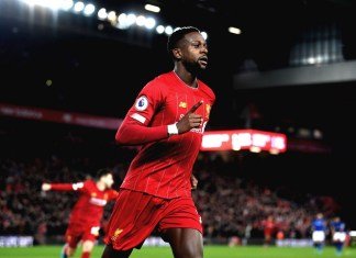 Liverpool vs Everton Stream