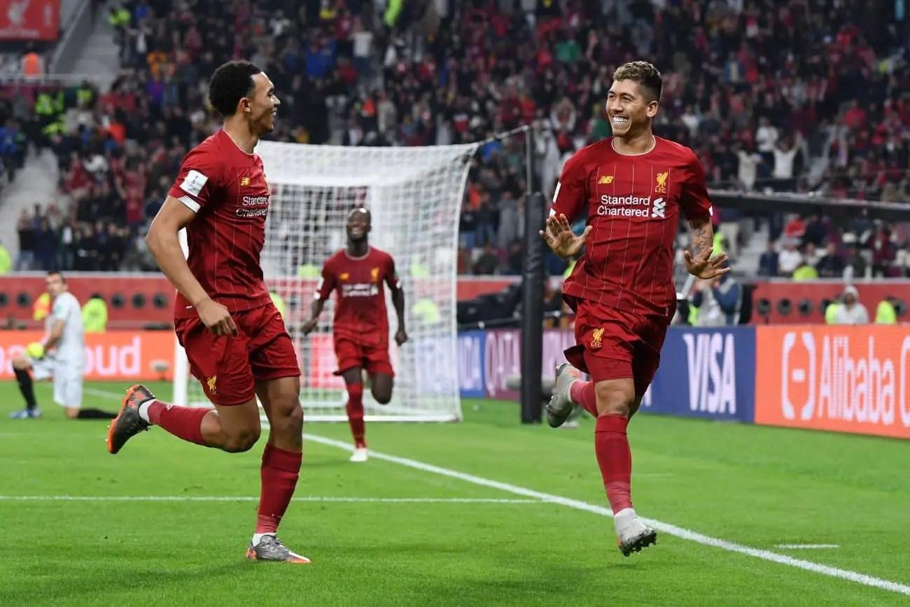 Confirmed Liverpool lineup vs Flamengo – Big guns return for Reds