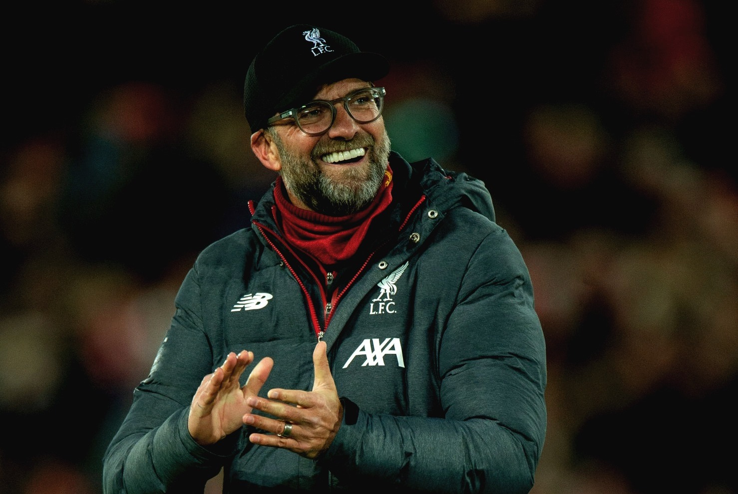 "Jurgen Klopp praises ""absolutely incredible"" Liverpool youngsters after FA Cup win"