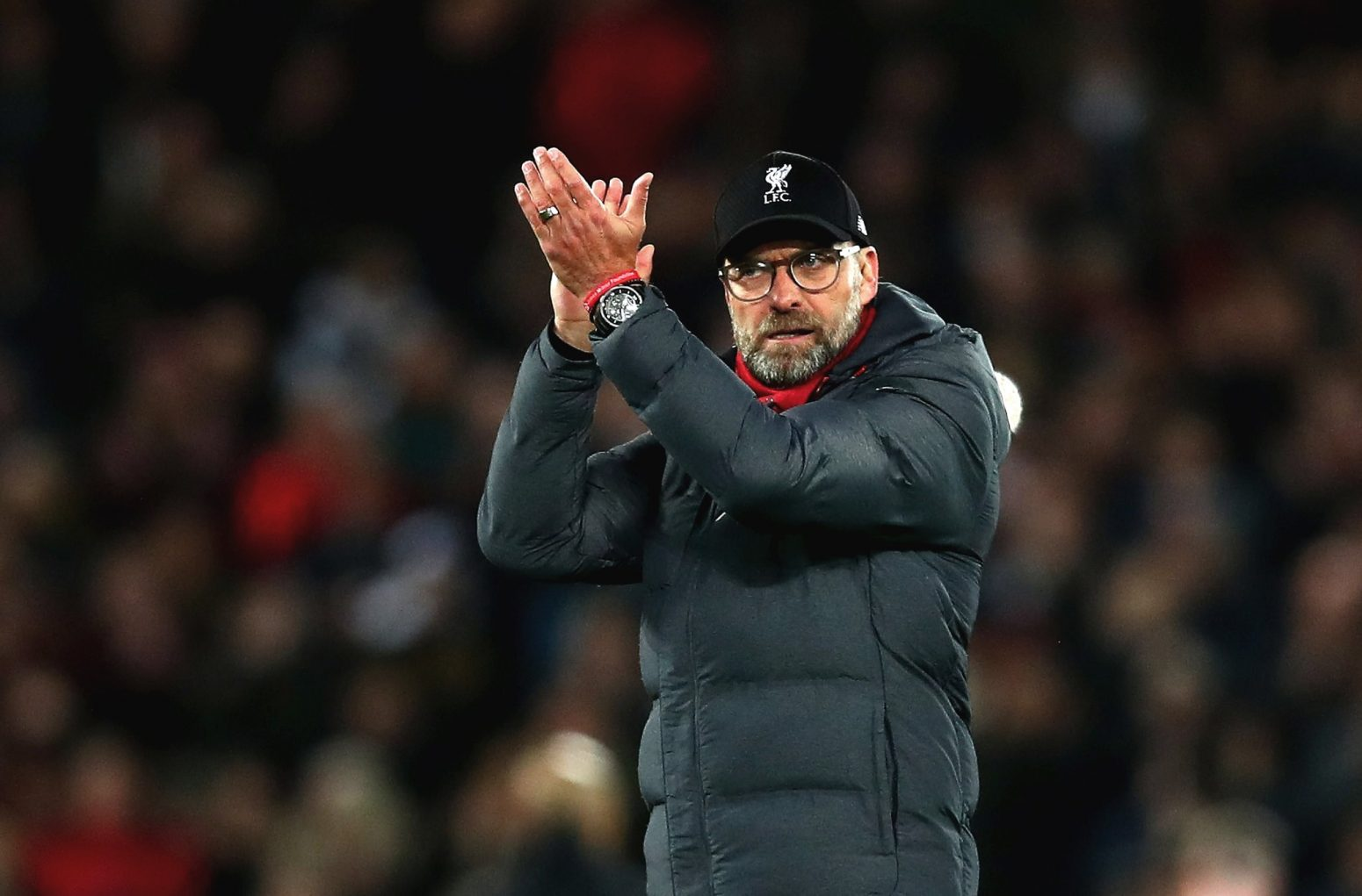 "Watch: Jurgen Klopp hails ""sensational"" Liverpool as Reds march on in Premier League"
