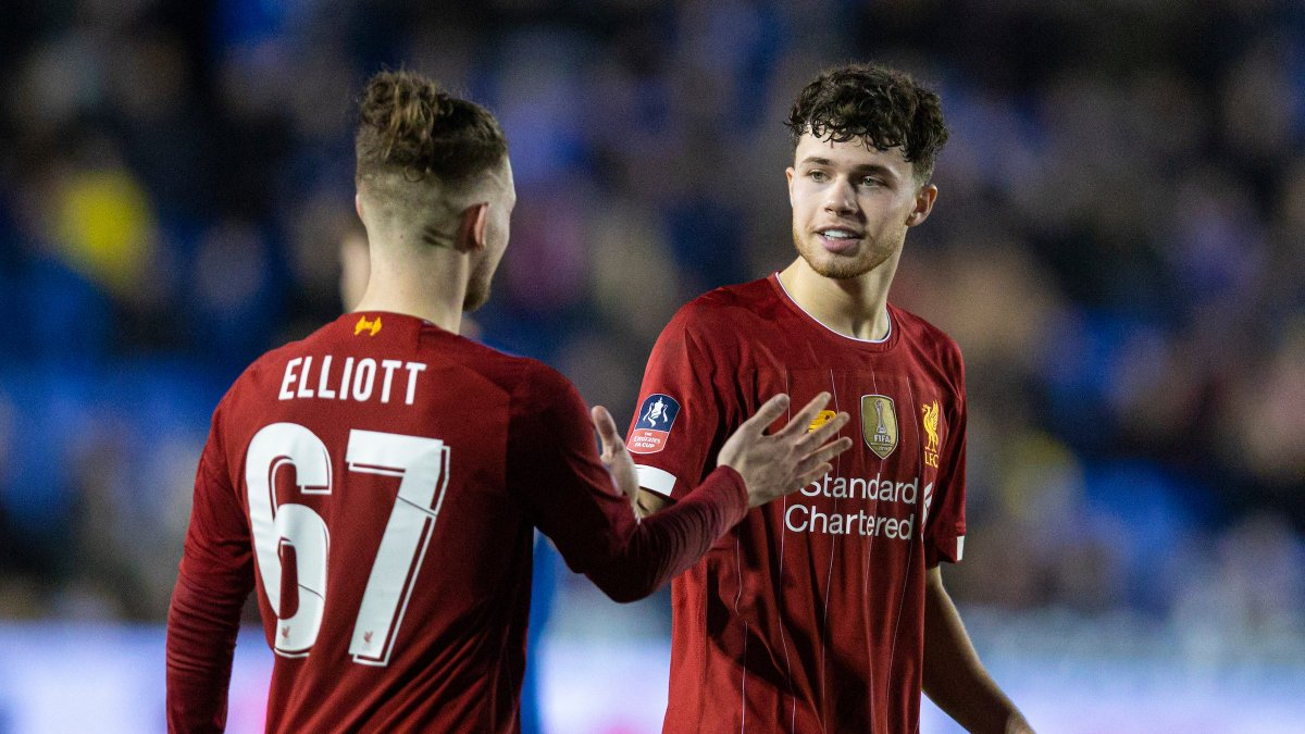 Shrewsbury Town 2-2 Liverpool – As it happened & reaction