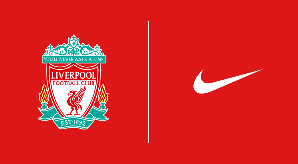 First official photos of Liverpool's 2020/21 Nike home kit leaked before launch