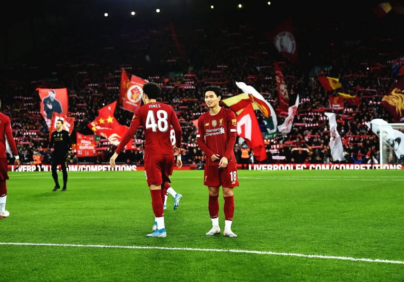 Liverpool vs Everton – Preview & Worldwide TV Info
