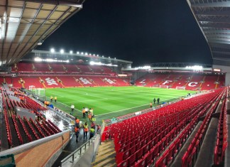 Liverpool vs Sheffield United Stream