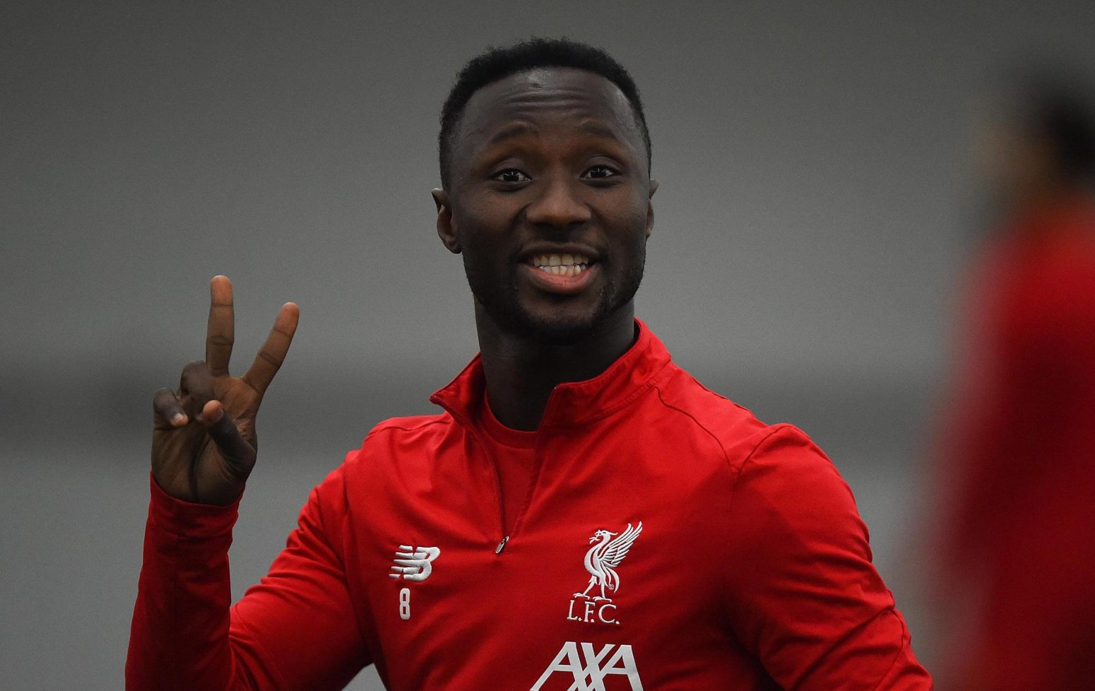 Naby Keita likely to start Merseyside derby as Reds back Guinean to shine