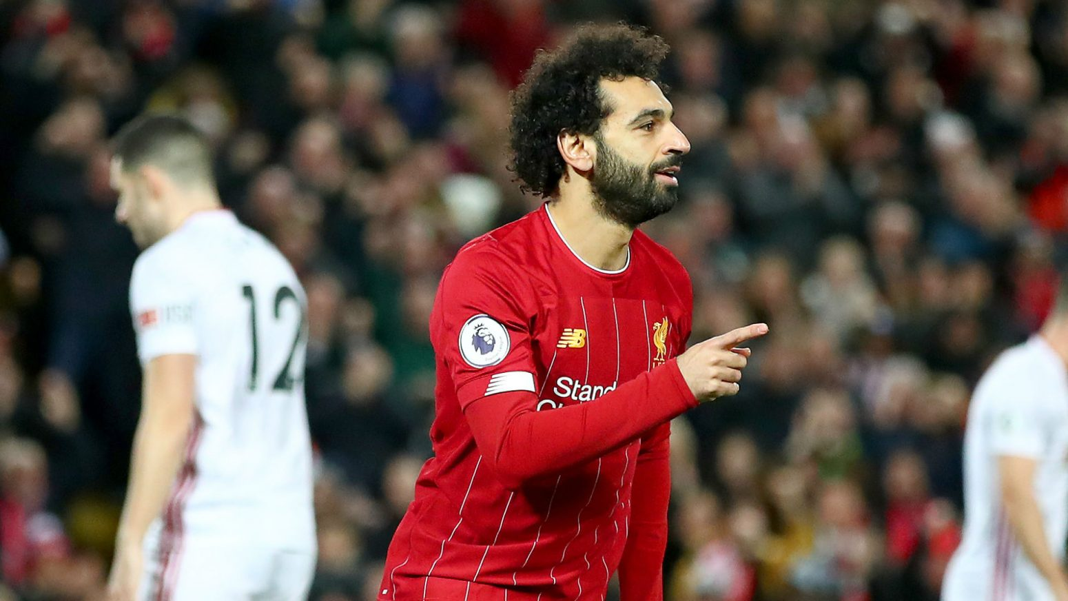Confirmed Liverpool team vs Tottenham – Big guns return against Spurs