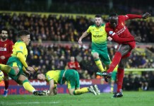 Norwich vs Liverpool Highlights