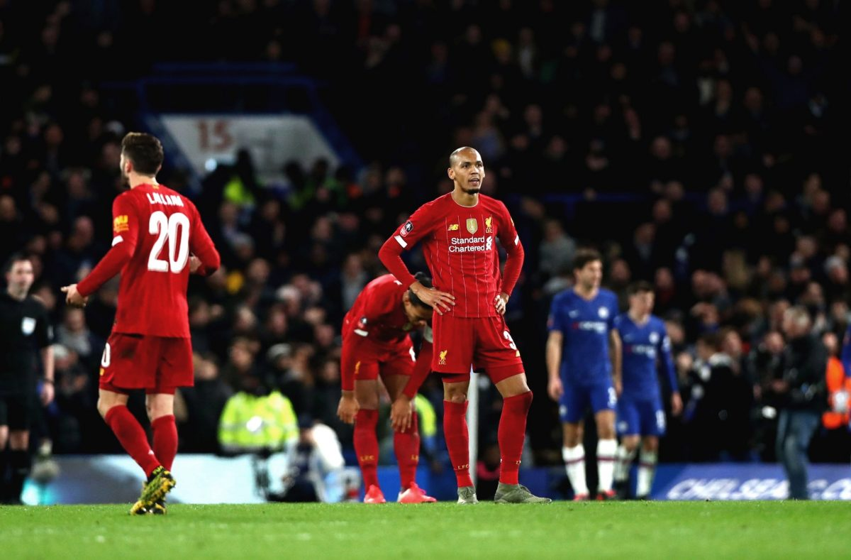 Chelsea 2-0 Liverpool – Highlights and Goals (Video)