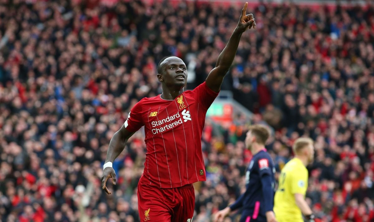 Liverpool 2-1 Bournemouth – Highlights and Goals (Video)