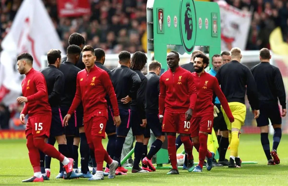 Premier League confirm 2019/20 season suspended due to Coronavirus