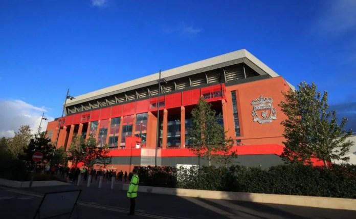 Liverpool FC Fixtures
