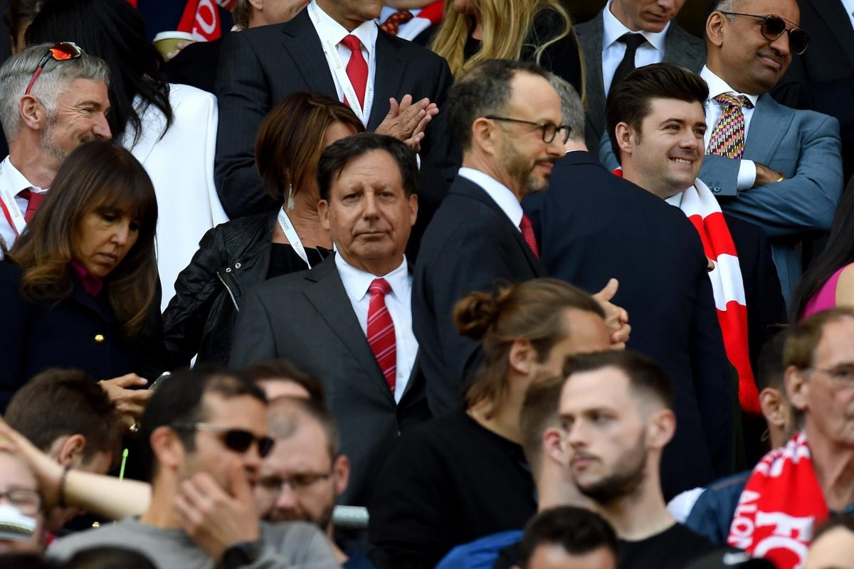 Liverpool chairman Tom Werner hopeful Reds can celebrate Premier League trophy
