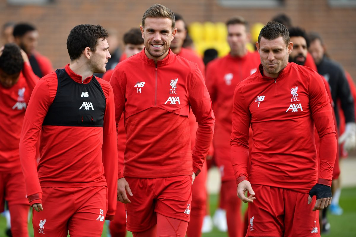 Liverpool FC to return to group training this week following unanimous Premier League vote