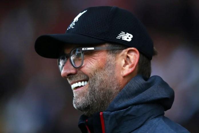 Jurgen Klopp - Liverpool FC
