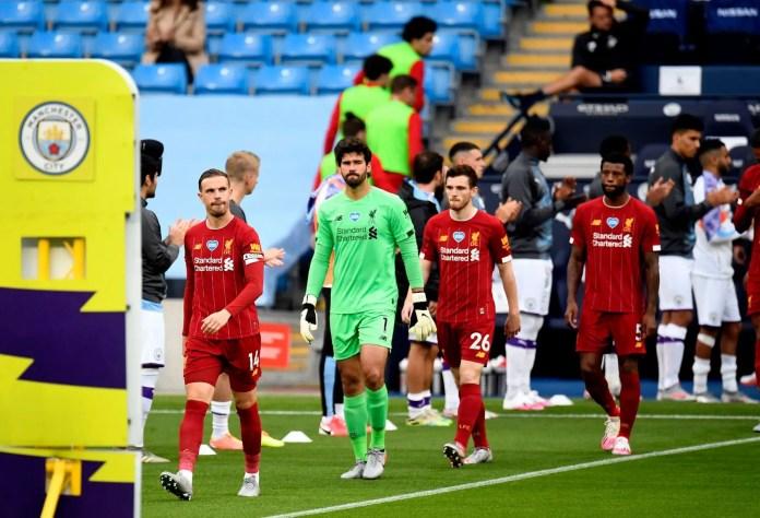Brighton vs Liverpool Live Stream