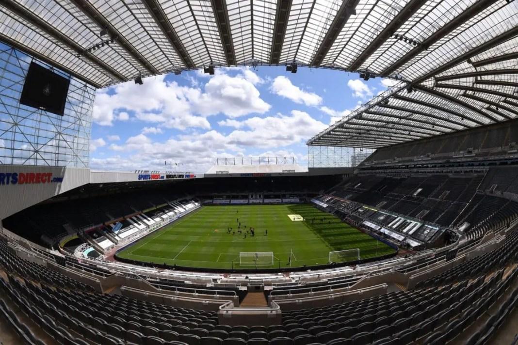 Newcastle vs Liverpool Stream