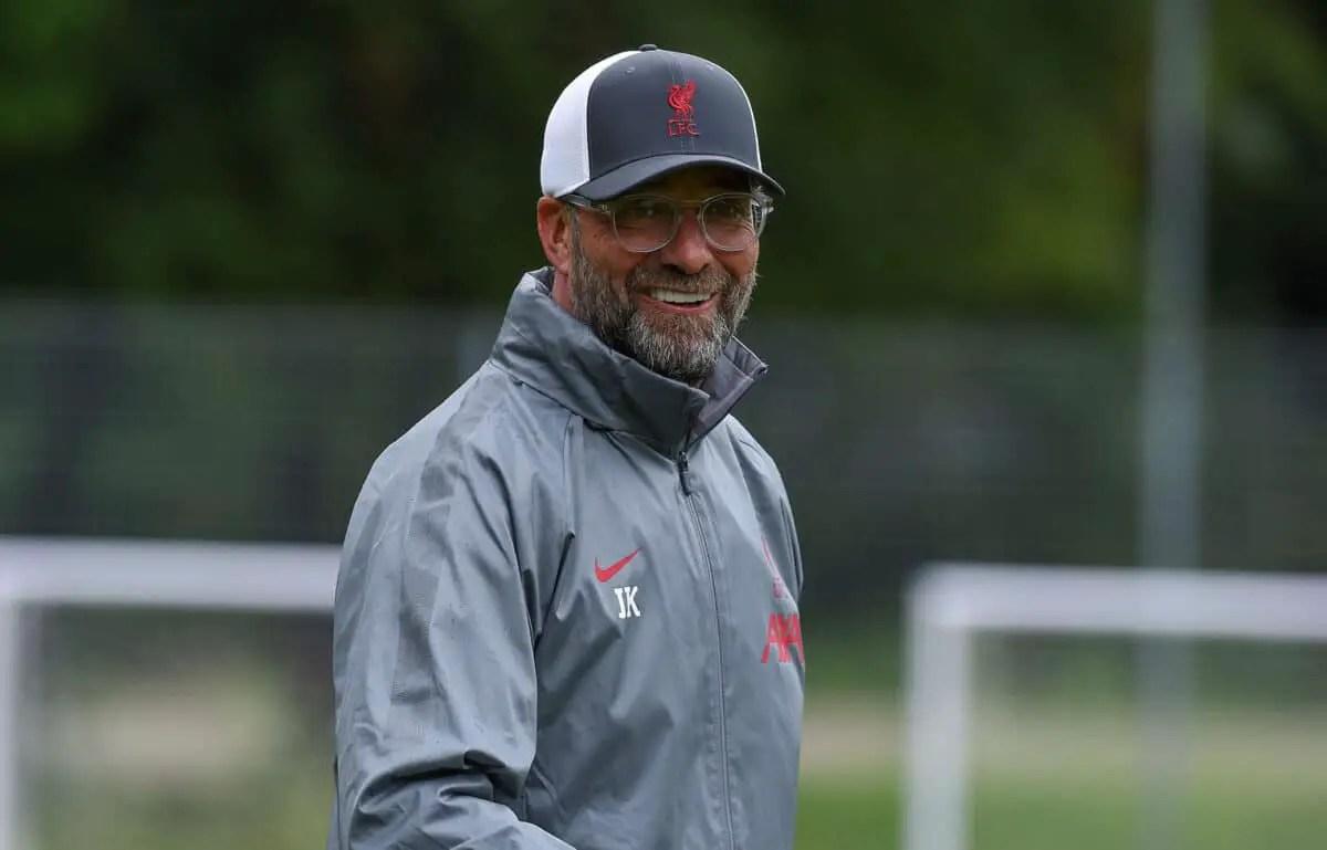 Liverpool's pre-season camp & friendlies to go ahead despite quarantine rule change