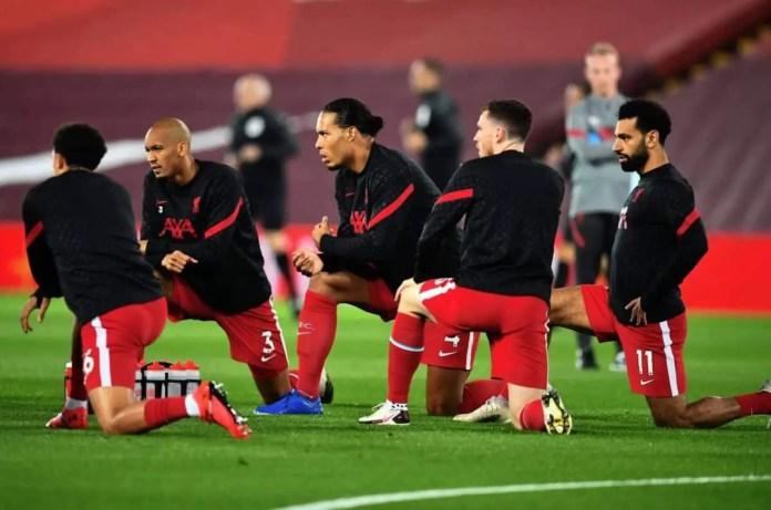 Liverpool vs Arsenal Highlights