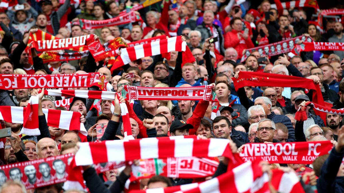 Liverpool earmark Sheffield United fixture as plans ramp up for return of fans to Anfield