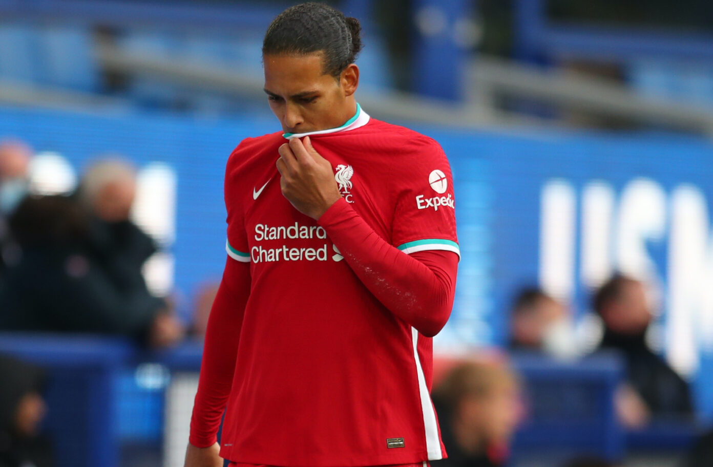Liverpool confirm Virgil van Dijk will undergo surgery after suffering ACL damage