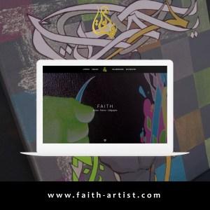 Faith Artist