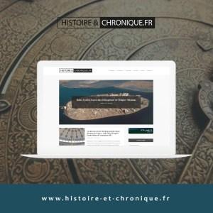 Histoire et Chronique