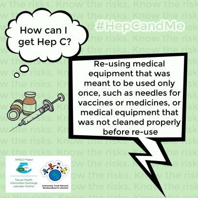 What is Hep C 6